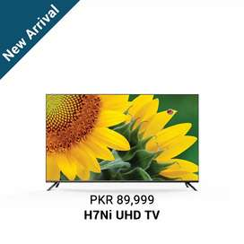 ChanghongRuba 55inch smart Led Available on Easy and first installment