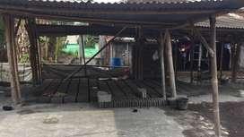 Kavlingan murah di dekat dengan SD Karangnongko