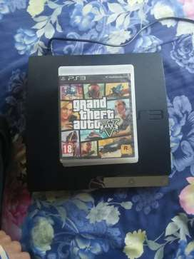 PS 3 sath 4 games not open or repair