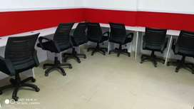 2 Cabin 8-10 Seats Fully Furnished Office On Rent In Noida