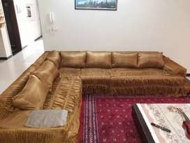 Sofa cover Stitched Stuff on very low price