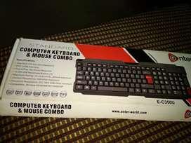 Computer Keyboard USB wire
