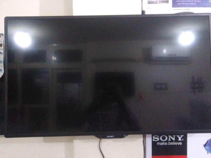 Smart 32 inch led tv 2 years warranty samsung/Sony Androied led 0