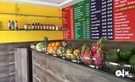 Wanted Juice Master for Juice Outlet