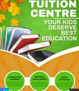 GROW UP Educational  coaching  centre