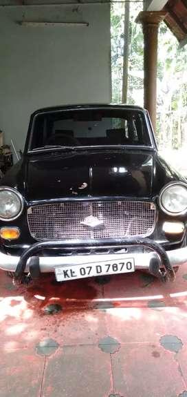 Premier Padmini 137D Diesel Good Condition