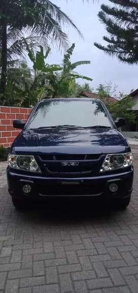 Panther LM  2006 AB Istimewa