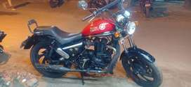 Royal Enfield Thunderbird 2006 model single owner
