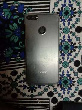 Honor 9n good condition