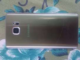 Samsung Note 5 original very good working conditions