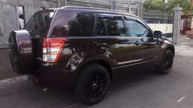 Suzuki Grand Vitara JLX 2.0 TH 2011/2012