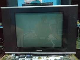 Mencari tv 29inchi yang bagus atau pun rusak
