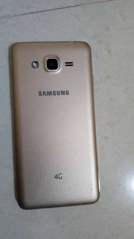 Samsung J2 Ace, Android