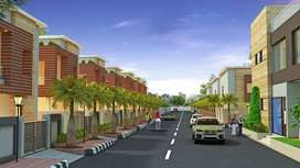 The one n only luxury villa project in bandar road.