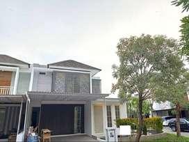 MURAHH Dijual Royal Residence cluster Harewood B9 hook  Baru siap huni