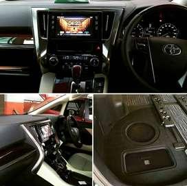 paketan audio mobil terlengkap dan salon mobil