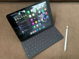 IPAD 7 GEN 128 CELL COD ONLY