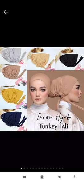 Inner tali turkey