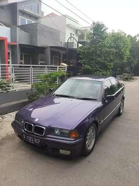 BMW e36 318i M43 96 Murah