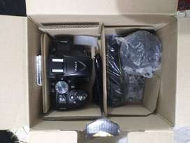 NIKON D5300 ALMOST NEW WITH COMPLETE BOX