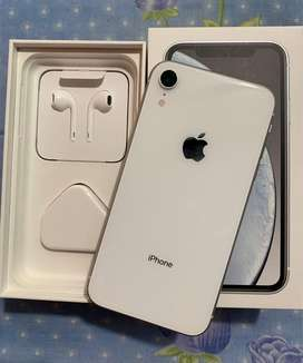 Iphone XR 128 gb 45000
