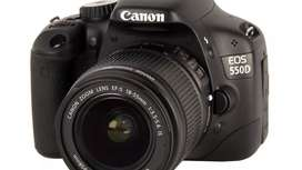 Canon EOS 550 D 10/10 Condition