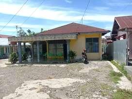 Di jual cepat tanah dan bangunan di daerah penurunan kota bengkulu