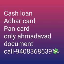 cash loan ahmadavad