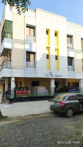 2BHK East facing prominently located for Rent / Lease
