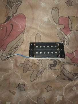 Pickup gitar neck