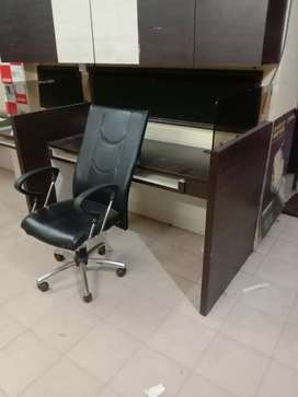 500 sq.t Furnished Office space available for rent near Ulubari