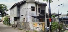 JUAL MURAH - Full Renovasi Kondisi 70% Taman Batara Raya, Batam