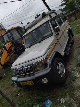 Mahindra Bolero Power Plus 218 Diesel Well Maintained