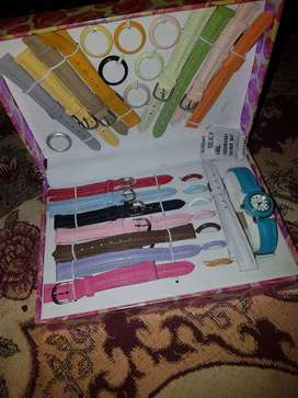 Colourful Watch For sell