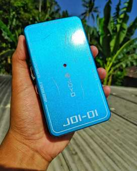 joyo JDI-01 Active DI box no redbox ada gcs palmer two notes cabzeus