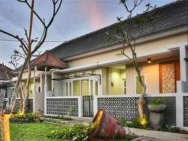 BALIKUBUCOM | AMR-089 Rent Yearly Rumah Pavilion 3 kamar Jl Noja Dnpsr