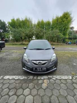 Honda Brio Satya E Manual 2015