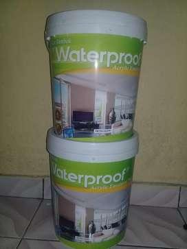 waterproof'xp.  Cat anti jamur