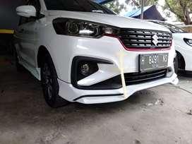 JA Auto - Bodykit Plastik All New Ertiga Sport