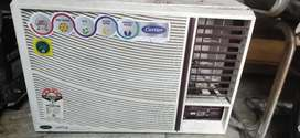 CARRIER AC 2019 MODAL 5 STAR  SOME TIME USE