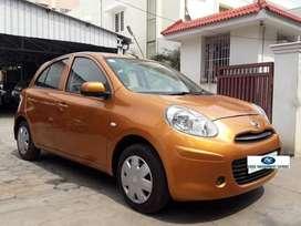 Nissan Micra XV Petrol, 2012, Petrol