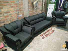 Newly Atractive sofa set direct factory sell KB Furniture
