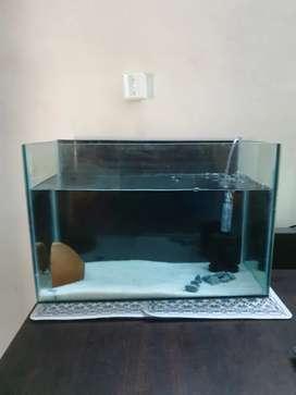 Aquarium/fish tank 32 litre