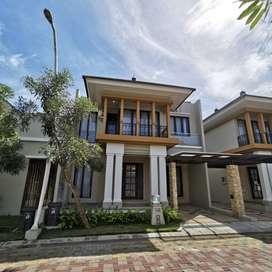 Rumah Muwah dalam Kawasan Elite di Jogja, Dekat UGM, SHM Aman
