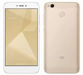 Redmi 4,Rs 3000 with finger
