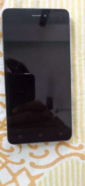 Aprox 1 year used smart phone