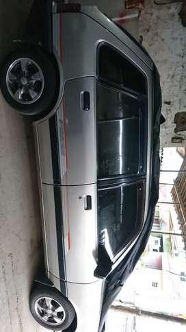 Suzuki forsa barang istimewa+Mobil antik