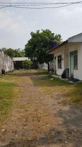 Gudang Pabrik Tanah Industri Bengkel Workshop Mojokerto Jetis Ngoro