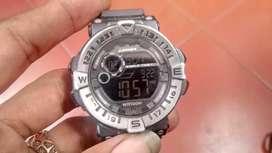 Jam tangan Eiger digital