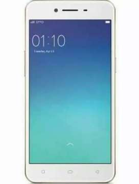 Oppo a37 2 gb ram 16 gb memory in good condition